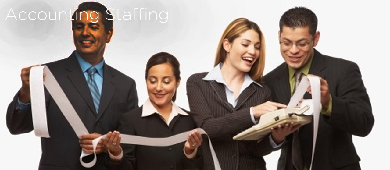 Accounting Staffing