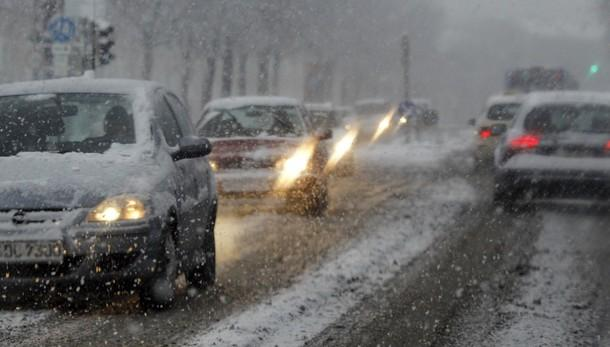 The nurse's guide to dealing with dangerous driving conditions