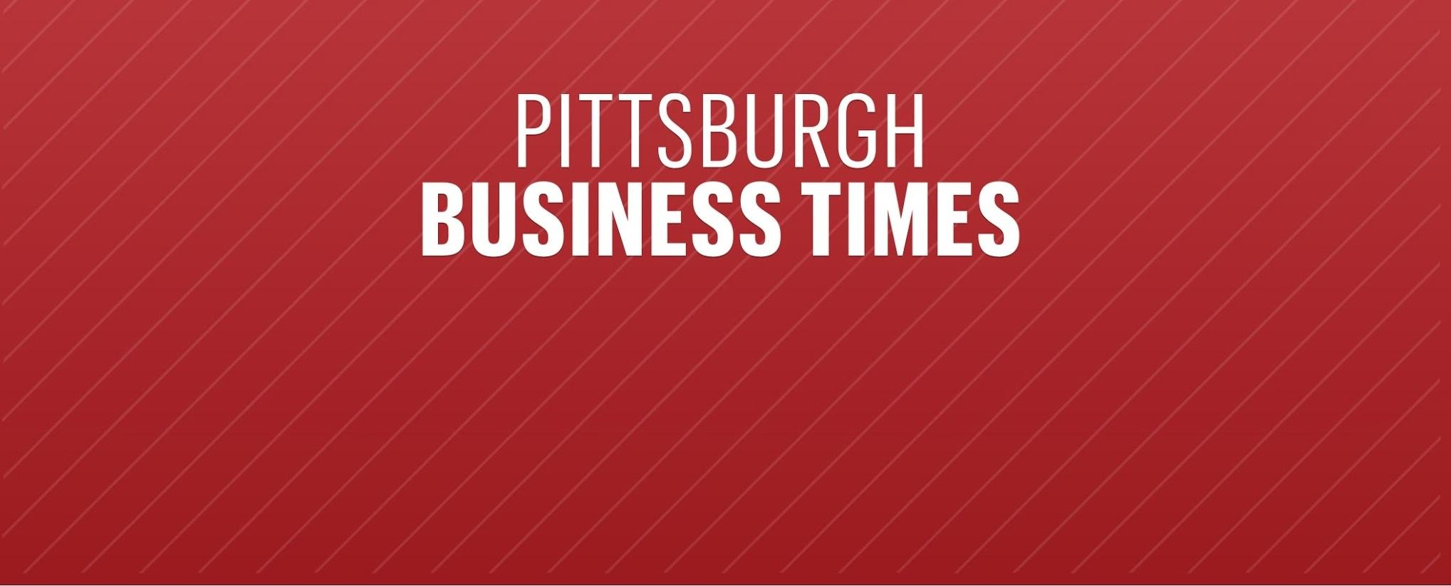 CEO Selected as a 2014 Diamond Award Winner by the Pittsburgh Business Times