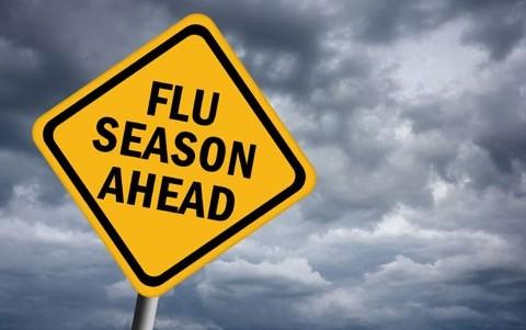 Ten Tips for staying Healthy during Flu Season